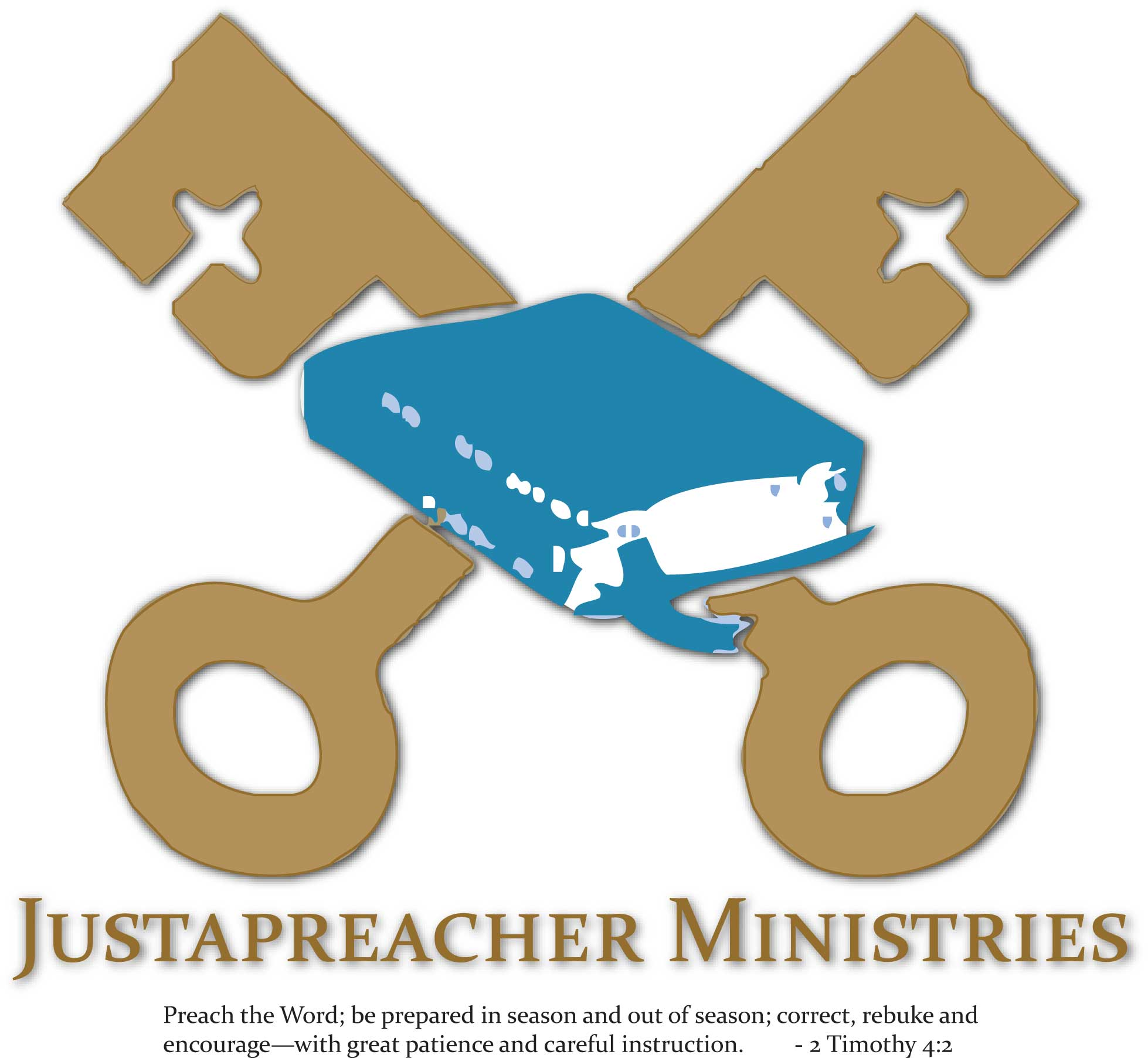 Justapreacher Ministries - Challenge for Today: Saturday Edition